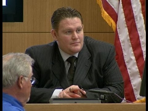Jodi Aris Trial: Day 4 : Ryan Burns' Testimony (No Sidebars)
