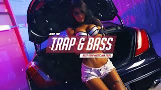 Insane Trap & Rap Mix 2020 🔥 Best Trap & Rap Music ⚡ Trap & Bass • EDM  ☢ 5