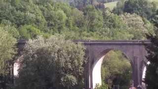 Viaduc de Nontron - Dordogne 24