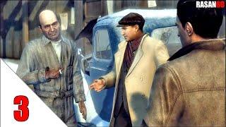 Mafia 2 [PC] walkthrough part 3 (Chapter 2, 2/2)