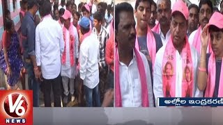 elections in telangana
