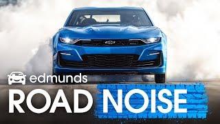 Edmunds RoadNoise | SEMA highlights, Kia Forte GT, Ford GT Carbon Series, Porsche Panamera GTS