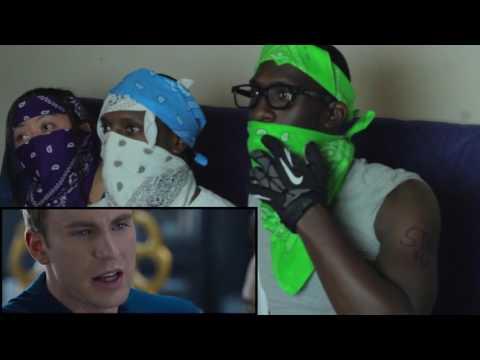 Marvel vs DC Epic Battle (Fan Made Trailer) Reaction