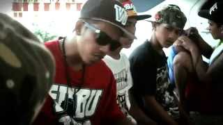 Street2demic - Lhipkram Feat.kido Plaia - Batang Malabon - (official Music Video)