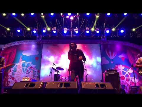 SHEILA ON 7 - HARI BERSAMANYA (LIVE At Soundfest 2018, 310318)