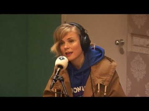 Ilse DeLange over haar rol in Nashville | NPO Radio 1