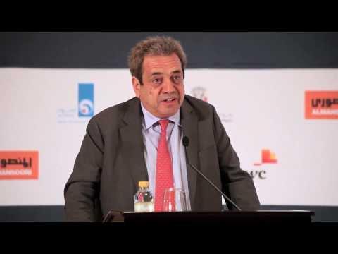 The Oil & Gas Year Abu Dhabi 2013 launch
