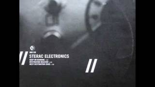 Sterac Electronics - Destination Reached