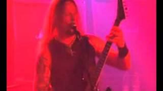Belphegor - Hells Ambassador & Seyn Todt In Schwartz  (Live).flv