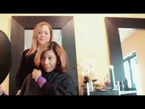 Top Dominican & Ethnic Hairstyling DC-MD-VA, Natural Hair Care Salon, Professional Stylist & Styles