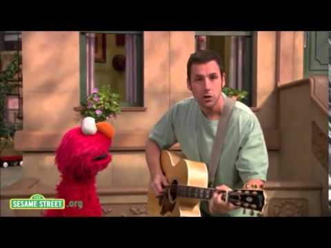 adam sandler sings fitzpleasure because he is alt-j