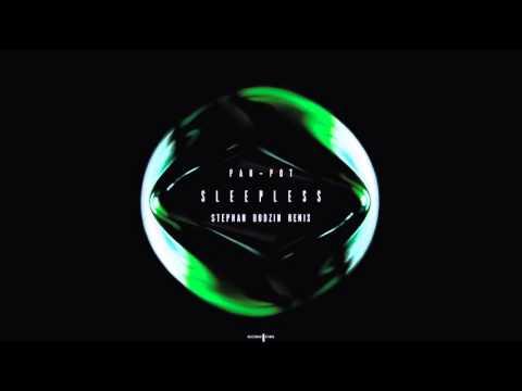 Pan-Pot - Sleepless (Stephan Bodzin Remix)