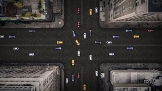 What a driverless world could look like | Wanis Kabbaj(What if traffic flowed through our streets as smoothly and efficiently as blood flows through our veins? Transportation geek Wanis Kabbaj thinks we can find ..., 2016-11-15T17:00:18.000Z)