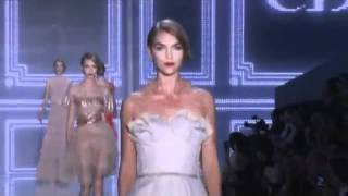 Christian Dior - Spring Summer 2012 Full Fashion Show - Detailed (Exclusive)
