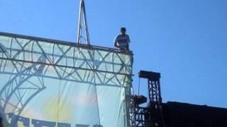twenty | one | pilots - Tyler Joseph [Live at Firefly Music Festival]
