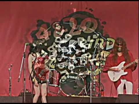 "RXR covers ""SPELL ON YOU"""