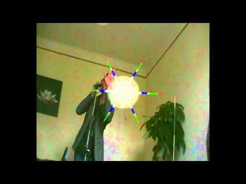 sternenhimmel karaoke Ronny