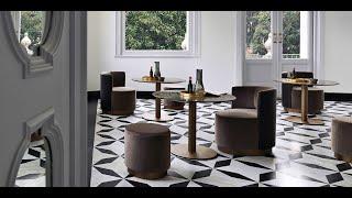 Мебель итальянской фабрики Frag. ITALINI - поставщик мебели из Италии