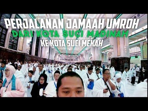 REVIEW BUS BARU PERSIAPAN UNTUK JAMAAH UMROH DAN JAMAAH HAJI DI MEKKAH 2020.