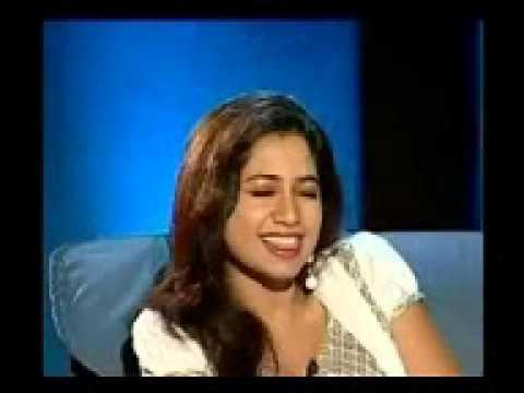 Shreya Ghoshal- jana gana mana