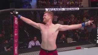 UFC Fight Night Nashville: First Person - Sam Alvey