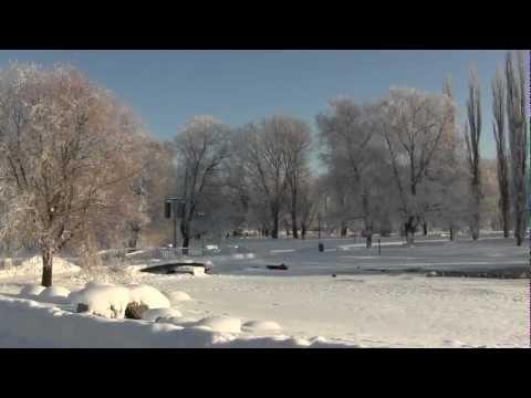Frozen Lahti 2012
