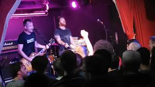 Mclusky - Lightsabre C*cksucking Blues - Dublin 7/9/19