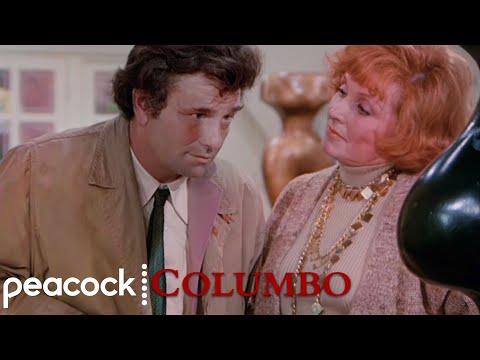 Understanding Modern Art | Columbo