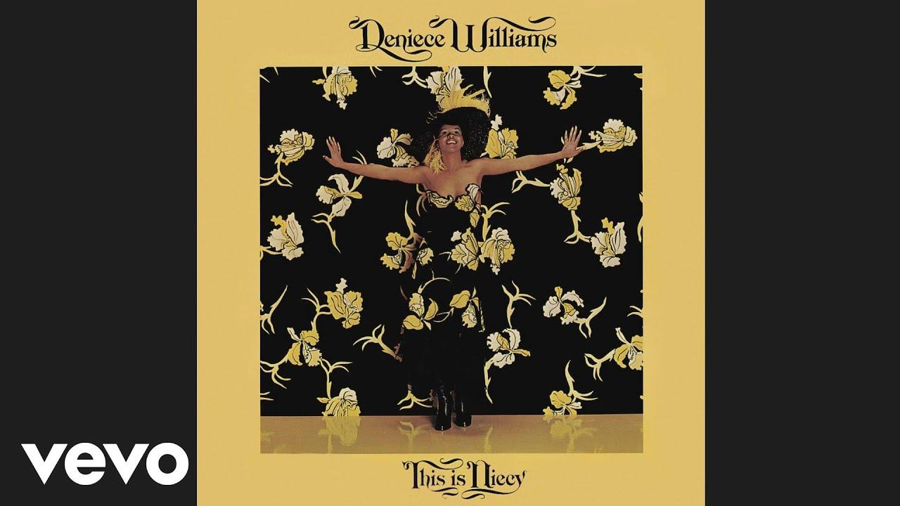 Download Deniece Williams - Free (Audio)
