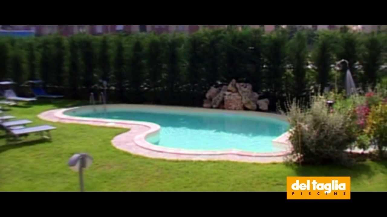 Del taglia piscine firenze carole youtube - Del taglia piscine opinioni ...