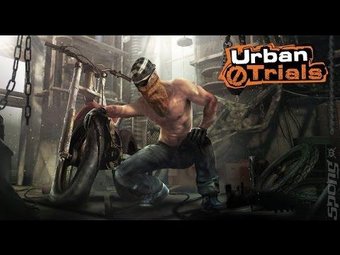 Urban Trial Freestyle ( GAMEPLAY ) |