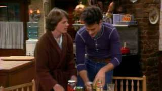 Family Ties - Uncle Ned