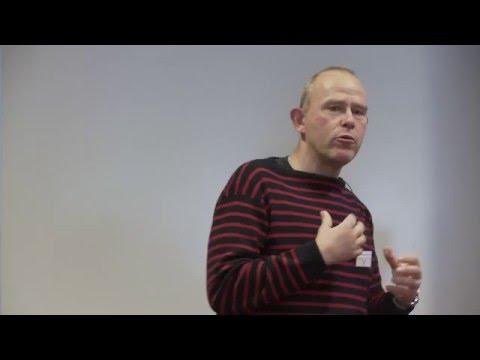 Blekinge Museum, Gribshunden seminar: Asger Nörlund Christensen (University of Southern Denmark)