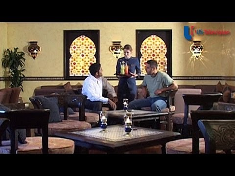 US Television - Bahrain 2 (Mercure Grand Hotel Seef)