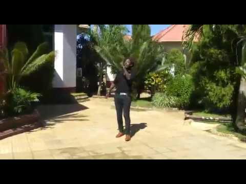A.I.C.T Chikobe choir  ndani ya HMC  Production ...Location