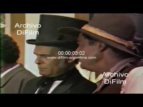 "DiFilm - Promo de la telenovela ""Helena"" con Luciana Braga 1988"