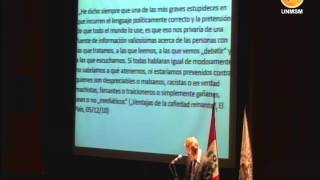 I SIMPOSIO INTERNACIONAL DE COMUNICACION SOCIAL Parte I