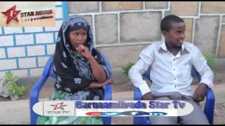 vuclip DAAWO AROOSKII LAMANAHA DA,ADA YAR EE SOMALIDA OO WARIYSI IDIN KA DIYAARINAY O QAYB KA AH BARNAMIJKE