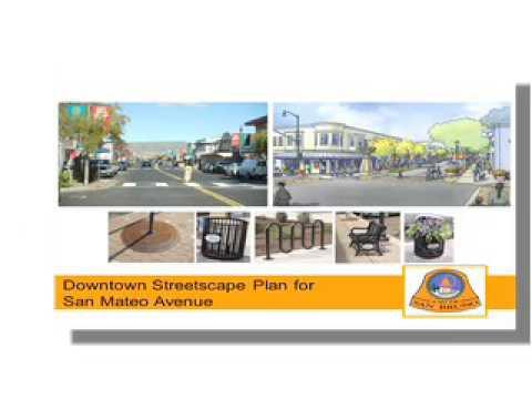 San Bruno State of City Address 2017