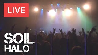 SOiL - Halo Live in [HD] @ The Forum, London England 2014
