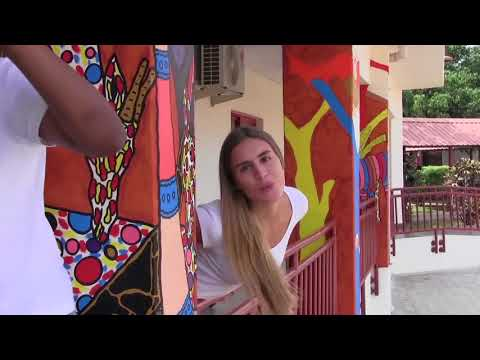 American International School Abuja Student Music Video