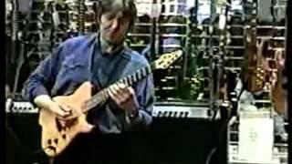 Allan Holdsworth - Pud Wud (NAMM 97)