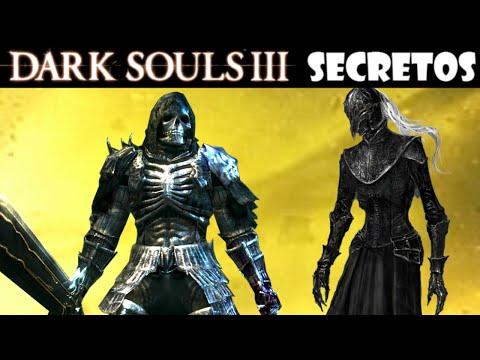 Dark Souls 3: GUIA FINAL SECRETO - Cómo convertirnos en Señor Oscuro!