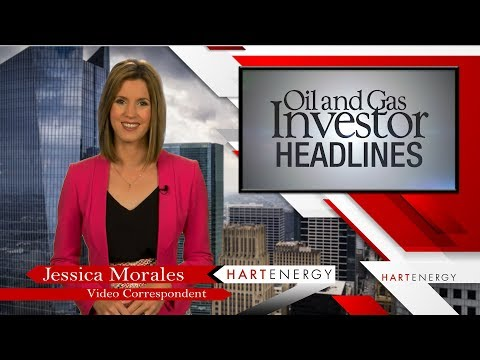 Headlines by Oil and Gas Investor Week of 11 10 17