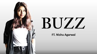 Aastha Gill - Buzz feat Badshah | Priyank Sharma | Dance choreography | ft. Nishu Agarwal