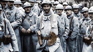 Apocalipsis - La Primera Guerra Mundial - Episodio 3 Infierno