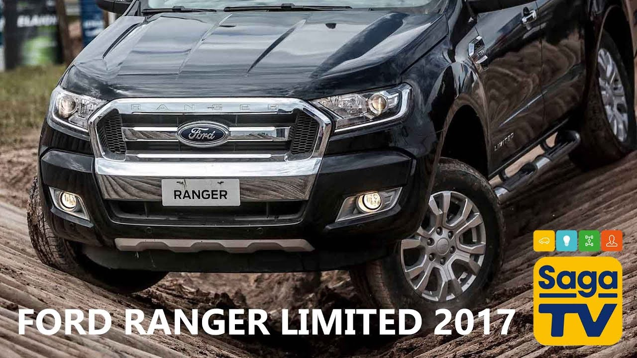 test drive nova ford ranger limited 2017 saga drive saga tv youtube. Black Bedroom Furniture Sets. Home Design Ideas