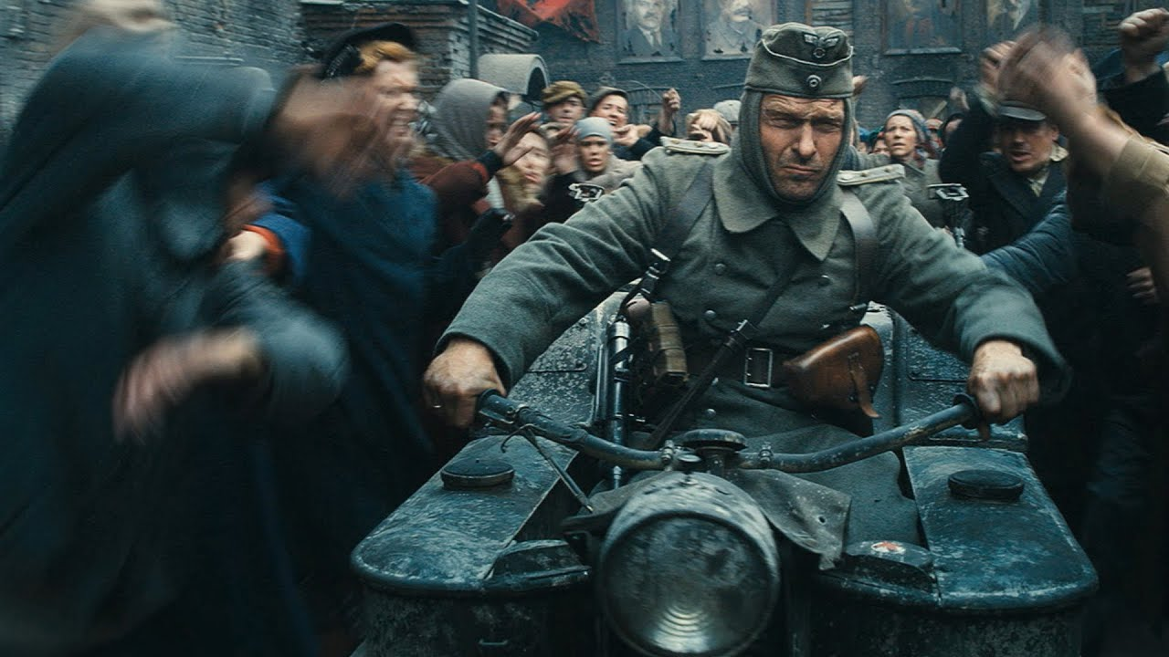 Bondarchuk Gives 'Stalingrad' the Movie the 3D Treatment - Cinema