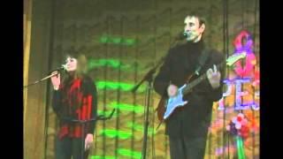 Альфа Центавра (Вячеслав Быков) - Любимая моя