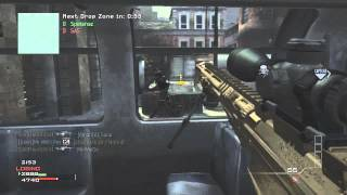 ColdFire-88841 - MW3 Game Clip Thumbnail